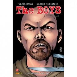 THE BOYS T04 - LE PRENDS...