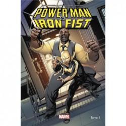 POWER MAN ET IRON FIST...