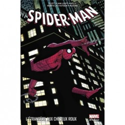 SPIDER-MAN : L'ETRANGERE...