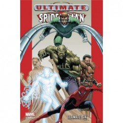 ULTIMATE SPIDER-MAN T05 NED