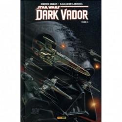 STAR WARS - DARK VADOR T04