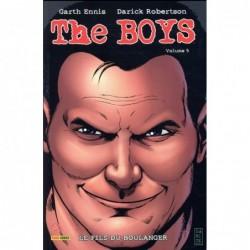 THE BOYS T05