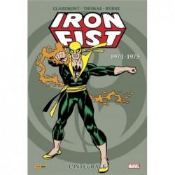 IRON FIST: L'INTEGRALE...
