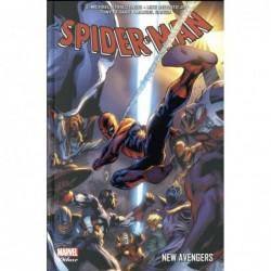 AMAZING SPIDER-MAN : NEW...