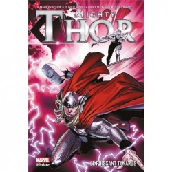 THE MIGHTY THOR DELUXE T01