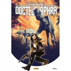 STAR WARS - DOCTEUR APHRA T01