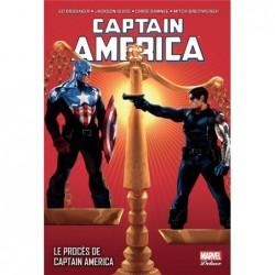 CAPTAIN AMERICA : LE PROCES...