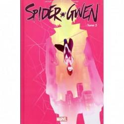 SPIDER-GWEN T05