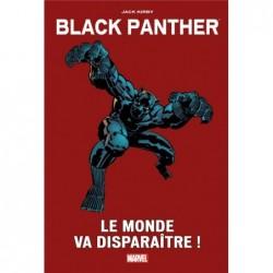 BLACK PANTHER : LE MONDE VA...