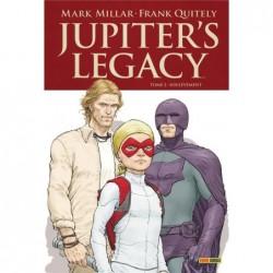 JUPITER'S LEGACY T02