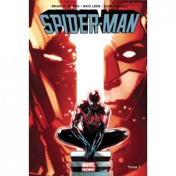 SPIDER-MAN ALL-NEW...