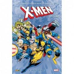 X-MEN: L'INTEGRALE 1993 III...