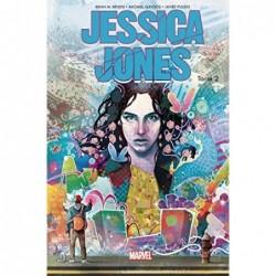 JESSICA JONES ALL-NEW...
