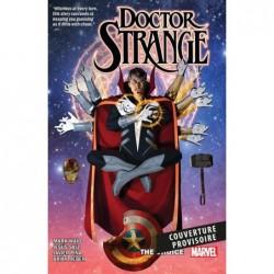 DR STRANGE T04 : LE DILEMNE