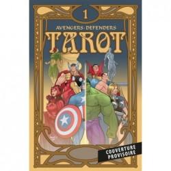AVENGERS / DEFENDERS : TAROT