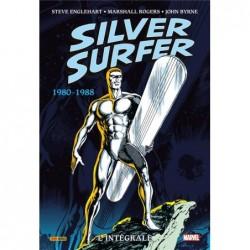 SILVER SURFER: L'INTEGRALE...