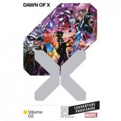 DAWN OF X VOL. 02