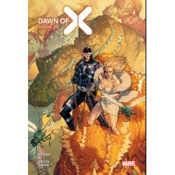 DAWN OF X VOL. 03 (EDITION...