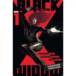 BLACK WIDOW T01