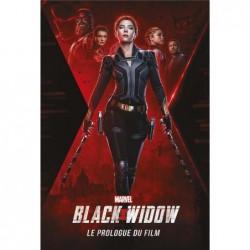 BLACK WIDOW: LE PROLOGUE DU...