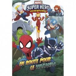 MARVEL SUPER HERO...