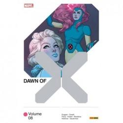 DAWN OF X VOL. 08