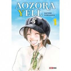 AOZORA YELL T01