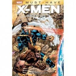 X-MEN: GENESE MUTANTE 2.0