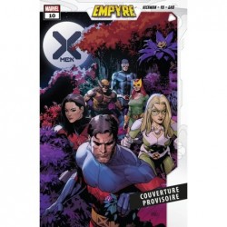 DAWN OF X VOL. 10 (EDITION...