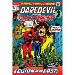 DAREDEVIL: L'INTEGRALE 1972...