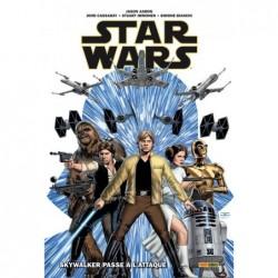 STAR WARS T01: SKYWALKER...