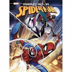 MARVEL ACTION - SPIDER-MAN:...