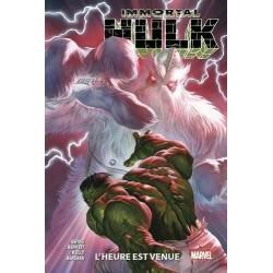 IMMORTAL HULK T06: L'HEURE...