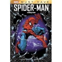 SPIDER-MAN : VOCATION