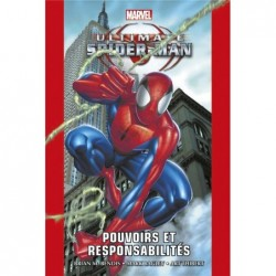 ULTIMATE SPIDER-MAN T01:...