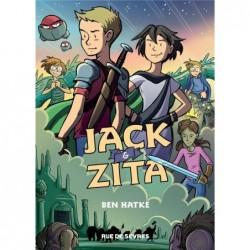 JACK ET ZITA