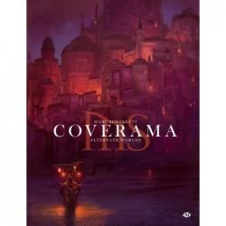 COVERAMA, ALTERNATE WORLDS