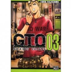 GTO SHONAN 14 DAYS T03 -...