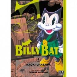 BILLY BAT T04