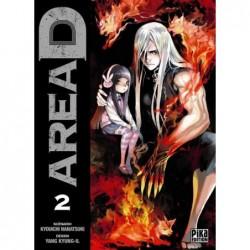 AREA D T02