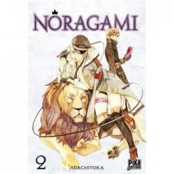 NORAGAMI T02