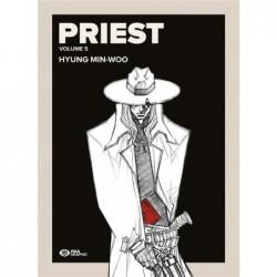 PRIEST T05