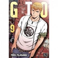 GTO PARADISE LOST T09