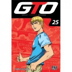GTO T25