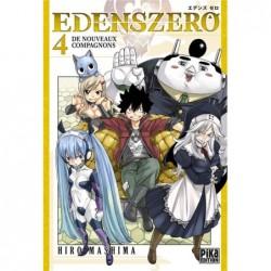 EDENS ZERO T04 - DE...