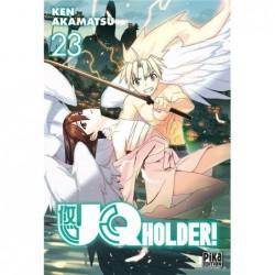 UQ HOLDER! T23