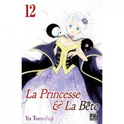 LA PRINCESSE ET LA BETE T12