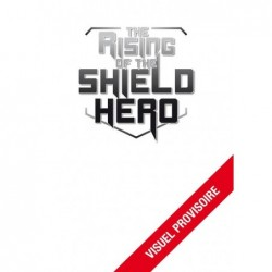 THE RISING OF THE SHIELD...