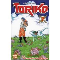 TORIKO T07