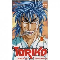 TORIKO T08